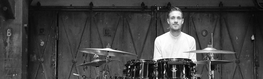 Kai Weidle (Drums)